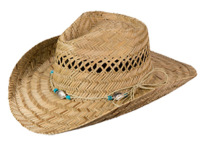 8510faf0c Broner Hats - Dixie Chic