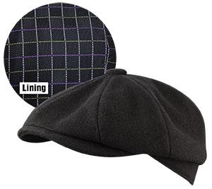 25139147b04 Broner Hats - 72-021-XL