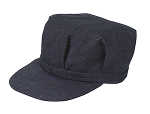 You searched for  Railroad Caps Dark Blue Denim Results Displayed  1 - 5 of  5 04088db596ad